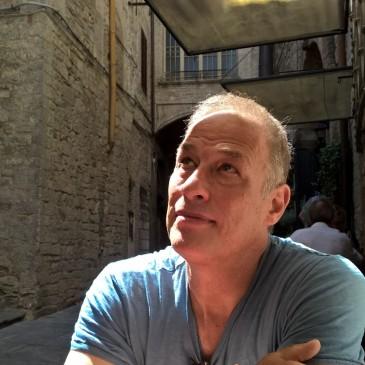Francesco Tadini, fondatore di Spazio Tadini