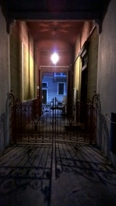 ingresso spazio tadini