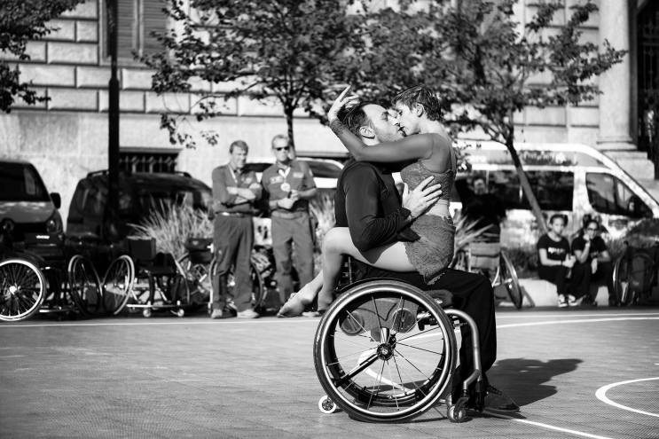 Diego Bardone, Ability Day