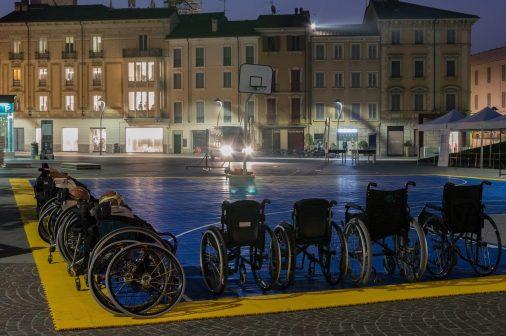 gianfranco Bellini Ability Day
