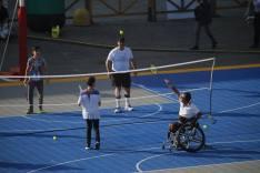 Laura Federica Caligiuri, Ability Day