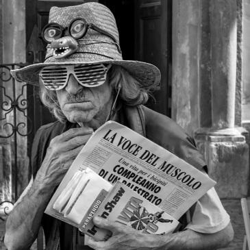 Alberto Scibona una vita per i bicipidi